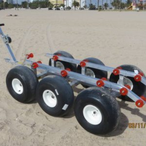 Ski Buggy Jet Ski Dolly Florida Sailcraft Florida