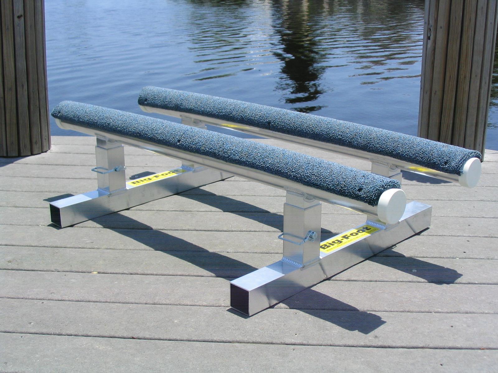 Dock Stands