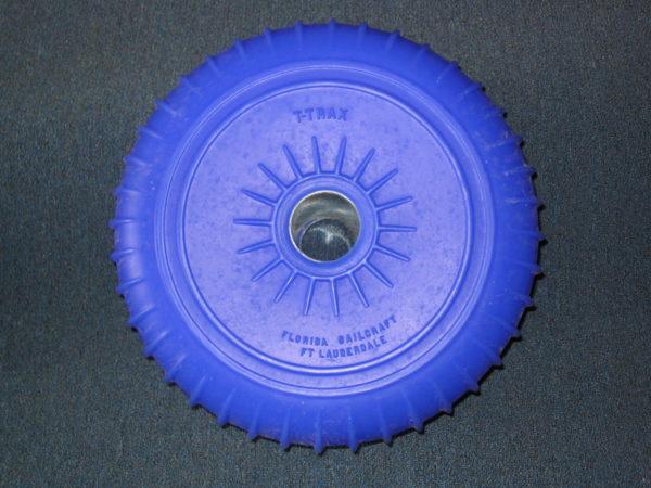 Tiger Trax Wheel